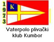 Vaterpolo klub Kumbor