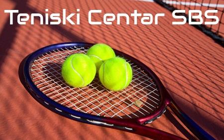 Teniski centar SBS